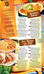 Click Here to Save and/or Print This Menu Page